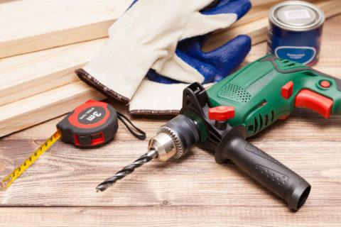 Bohrhammer Wartung und Pflege – Anleitung