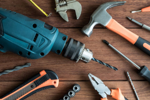 Welchen Bohrer für Bohrhammer? Die richtige Wahl