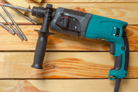 Marken Bohrhammer & NoName Produkte