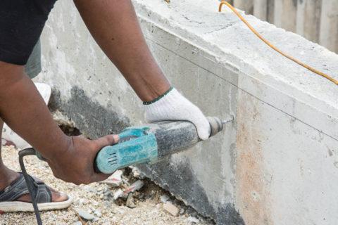 Stahlbeton bohren – Anleitung, Sicherheit & Tipps